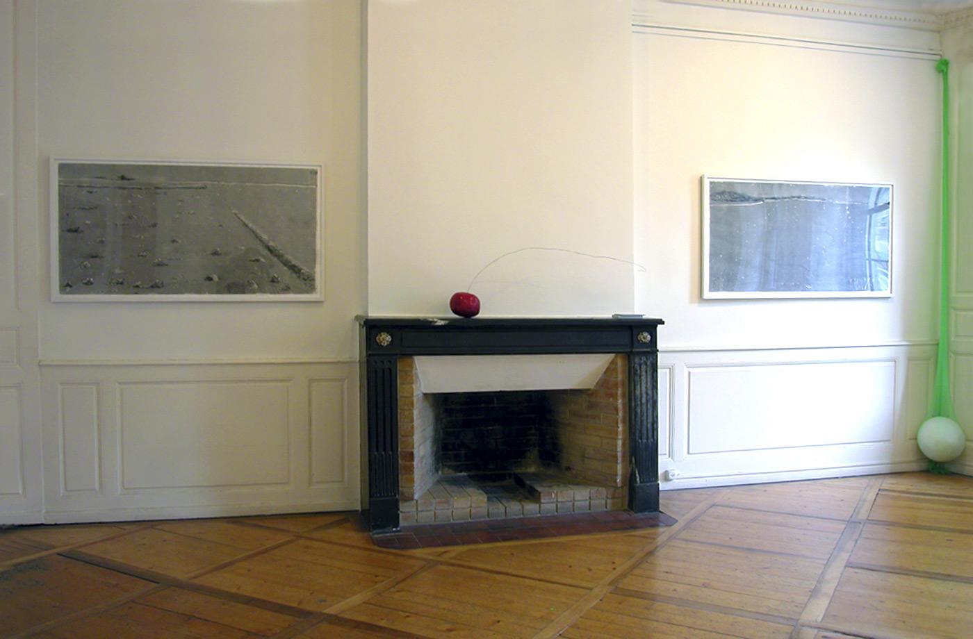 Galerie Michel Foex 2006
